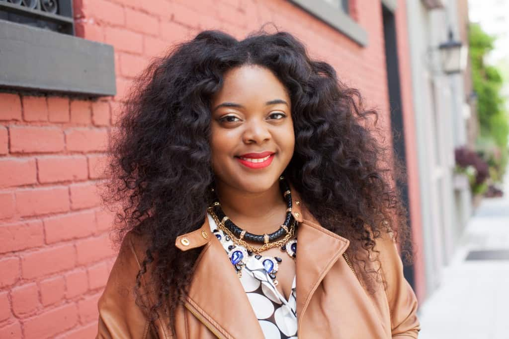 Black Blogger Pioneers - Christina Brown