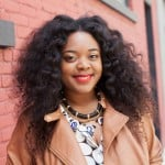 Black Blogger Pioneers – Christina Brown