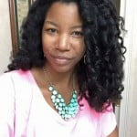 Black Blogger Pioneers – Jennifer Borget