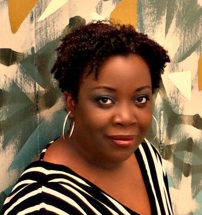 Black Blogger Pioneers - Joyce Brewer