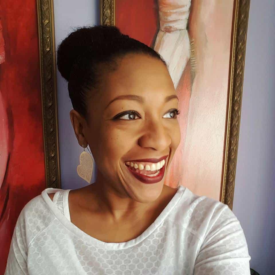 Black Blogger Pioneers - Lucrecer Braxton