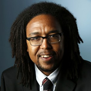 Black Blogger Pioneers - Ryan E Hamilton