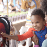 Tips For Taking Preschoolers To Walt Disney World