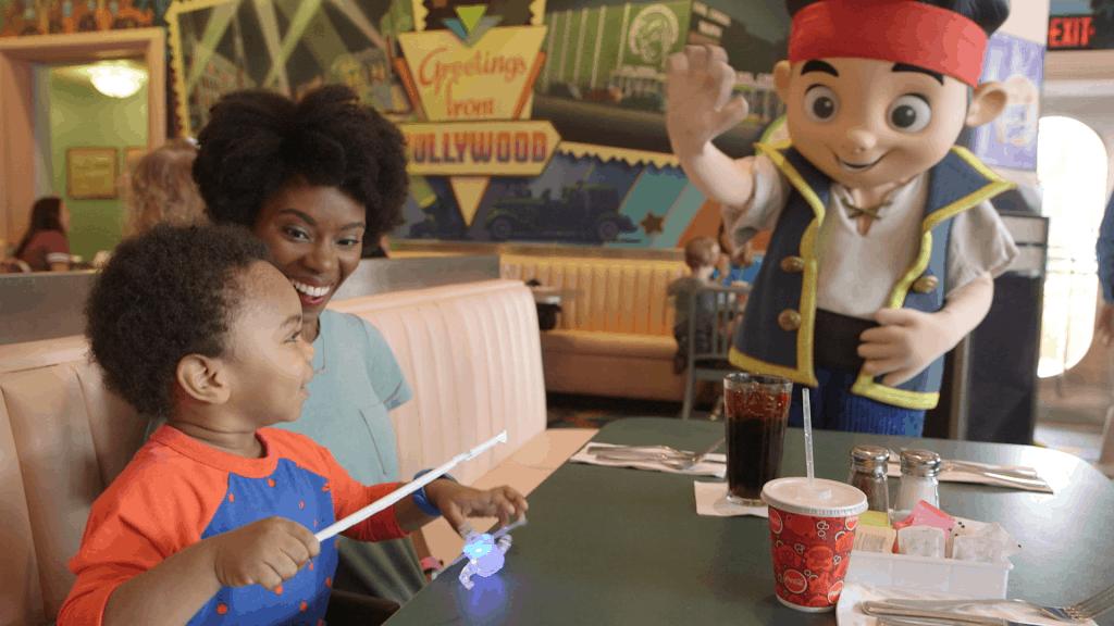 Tips For Taking Preschoolers To Walt Disney World