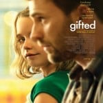 A Movie Review of Gifted with Chris Evans