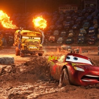 Cars 3 Production + Creating The Next Generation