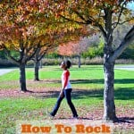 How To Rock Your Fall Routine