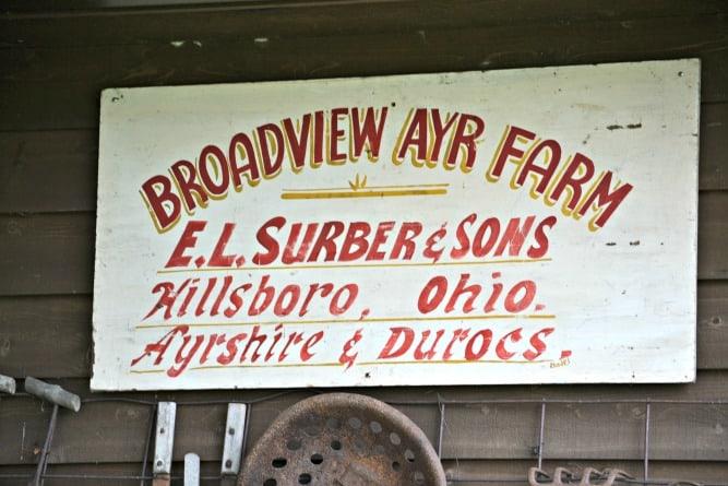 Surber Farms
