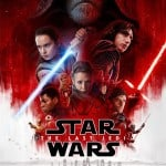 Star Wars: The Last Jedi is in theaters now!
