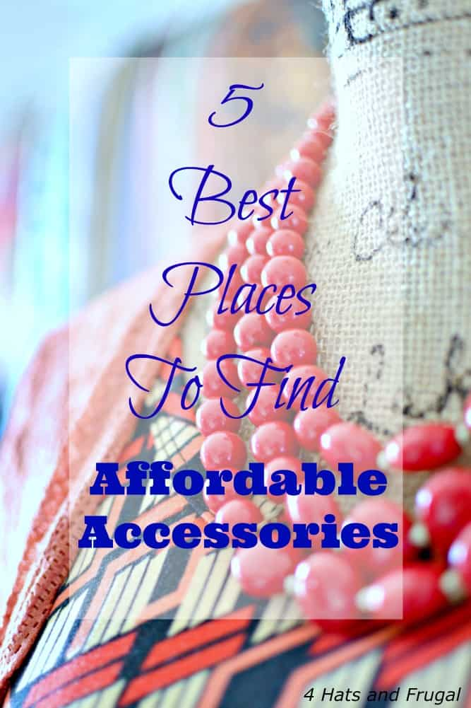 5 Best Places To Find Affordable Accessories copy