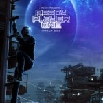 Columbus Ohio Love with Ready Player One