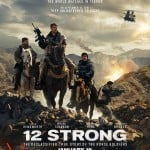 12 Strong Movie – A Heart of a Hero ( + a Twitter Party)