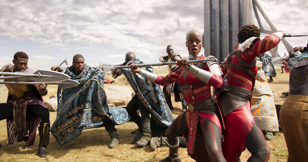 Who Are The Dora Milaje?