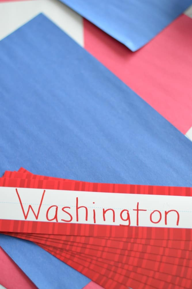 Easy Presidents Day Crafts 7
