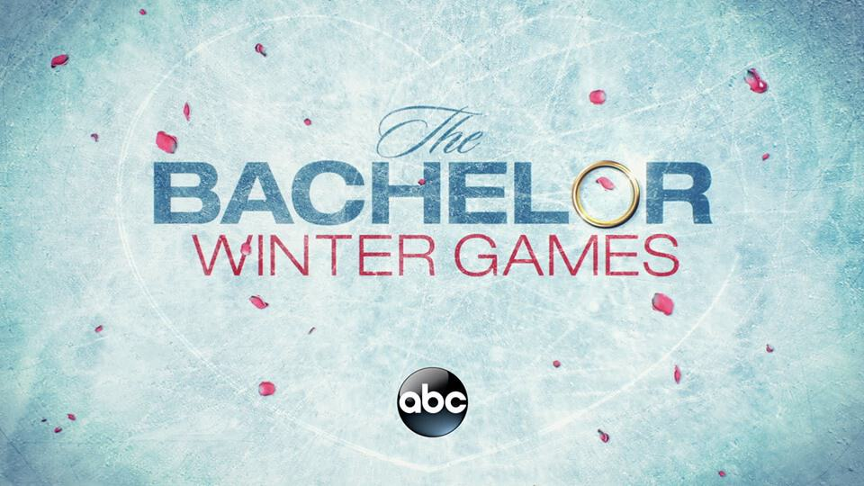 The Bachelor Winter Games 1