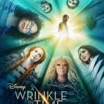 Meeting Oprah – A Wrinkle In Time Event #WrinkleInTimeEvent