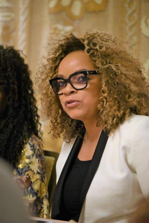 Creating Wakanda with Ruth E. Carter and Hannah Beachler