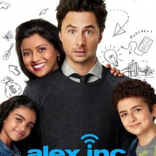 Alex, Inc. - Hilarious New Family Show