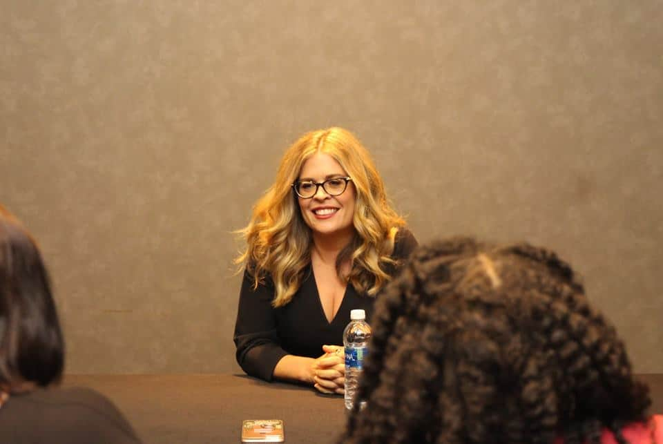Exclusive Interview With Screenwriter Jennifer Lee - A Wrinkle In Time