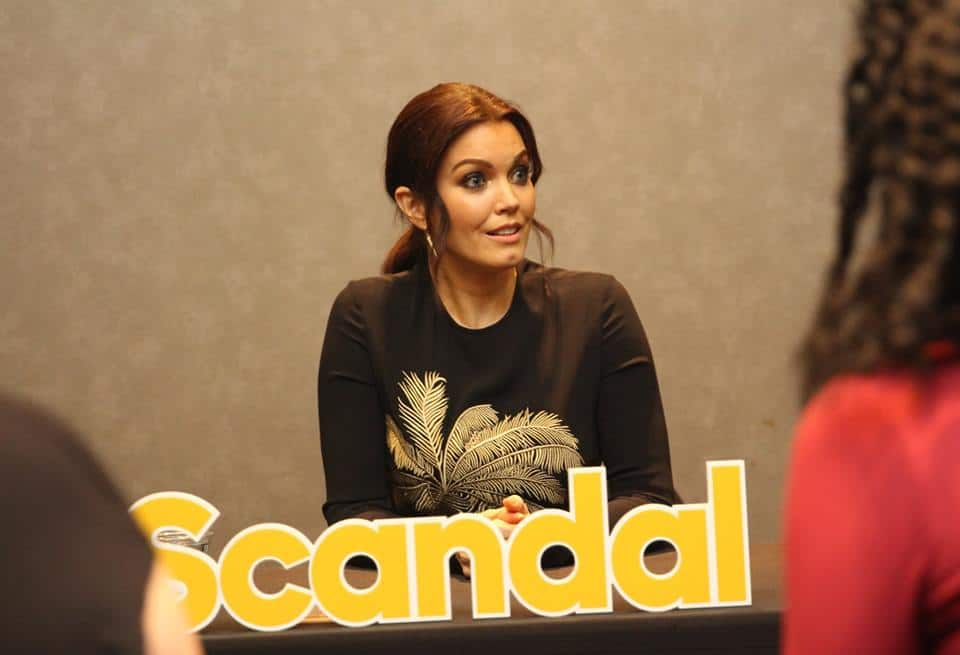 4 Reasons to Love Bellamy Young - Scandal's Last Season