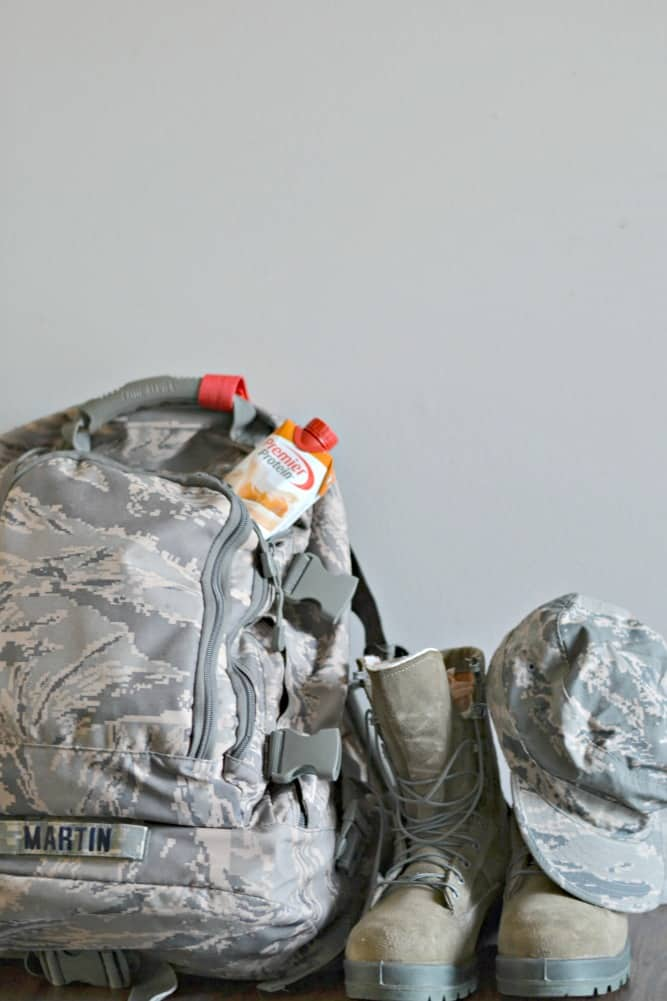 How A Military Mom Keeps It Together - Military Hour