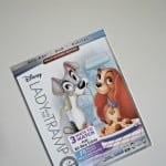 I'll Never Be A Painter – Lady & The Tramp on Blu-Ray