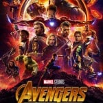Red Carpet Premiere of AVENGERS: INFINITY WAR – I'm going!