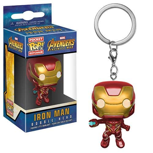 The Ultimate Avengers: Infinity War Products Round-up
