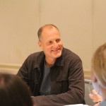 Exclusive Interview with Woody Harrelson – #HanSoloEvent