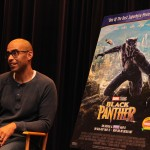 Exclusive Interview with Executive Producer Nate Moore – Black Panther on BluRay