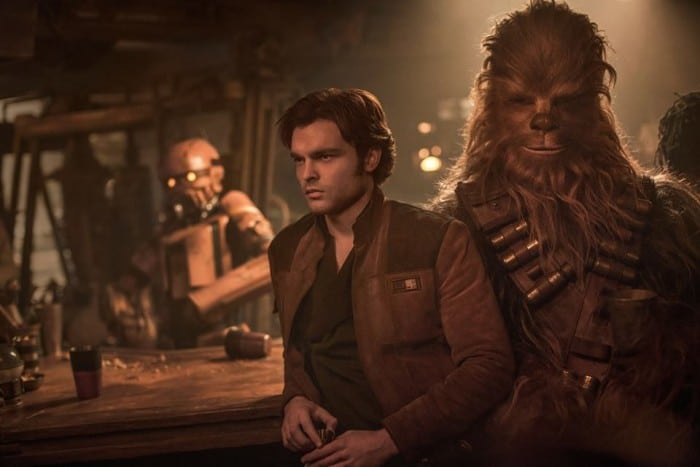 SOLO A Star Wars Story Review Parent's Honest Opinion 1