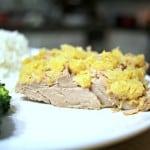 Slow Cooker Pineapple Pork Tenderloin