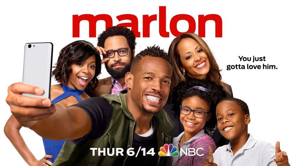 Marlon NBC season 2