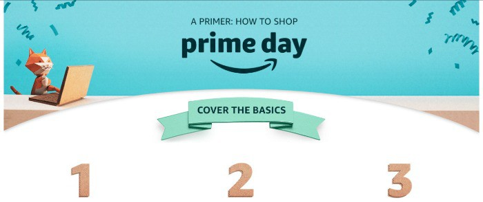 How To Shop Amazon Prime Day And Stay On Budget