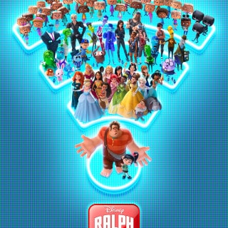 New Ralph Breaks The Internet Trailer and Q&A - Everything you need to know