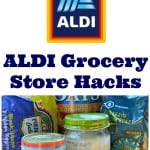 ALDI Grocery Store Hacks You Need To Know