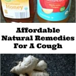 Affordable Natural Remedies For Cough
