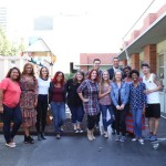 The Kids Rule – Fun Facts About Our ABC's Single Parents Set Visit