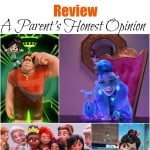 Ralph Breaks The Internet Review – A Parent's Honest Opinion