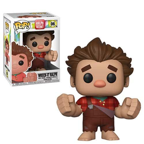 Ralph Breaks The Internet Toys and Products 1