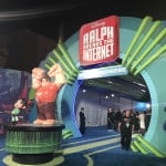 Ralph Breaks The Internet World Premiere and Red Carpet!