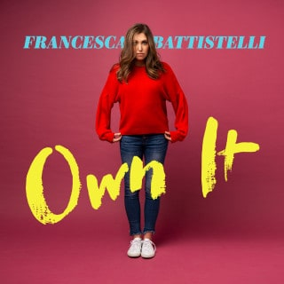 Francesca Battistelli has a new album! - Own It