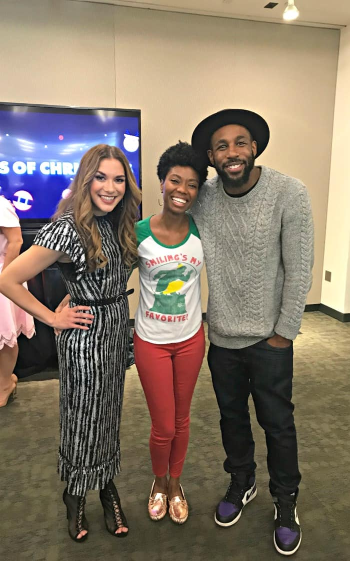 Allison Holker tWitch Boss Disney-2