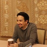 How Lin-Manuel Miranda Changed My Life With One Quote