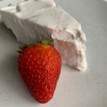 This strawberry yogurt pie is easy to make, and the perfect no-bake dessert. It's also a recipe that almost broke up a friendship. You read that right.