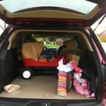 A review of the 2012 GMC Acadia Denali from a frugal shopper's point of view.