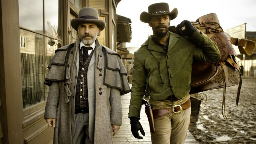 What Django Taught Me About Motherhood
