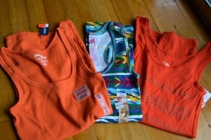 bright tanks, Old navy tanks, Target tanks, Walmart tank top