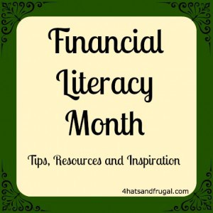 financial help, april finances, financial literacy in april