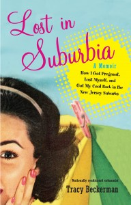 Tracy Beckerman, Lost in Surburbia, New Jersey Authors